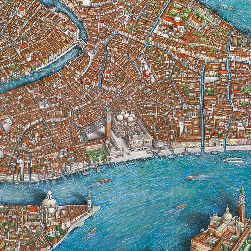 Venice Photo Books - Guide