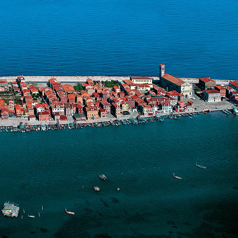 Venice Photo Books - Isole