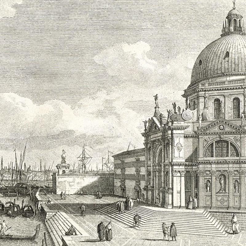 Venice Photo Books - Incisioni